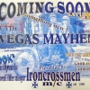 Ironcrossmen Vegas Mayhem starts at Leather Headquarters May 5th, 2018