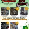 Leather Headquarters March Madness Sales Event!