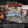 Leather Headquarters will be at Reno Street Vibrations Spring Rally June 7th - 9th, 2019