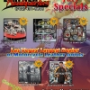 July Specials at Leather Headquarters!