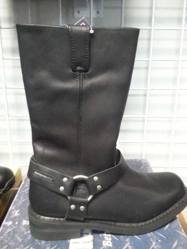 Ride Tec Boots