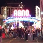 Reno Street Vibrations