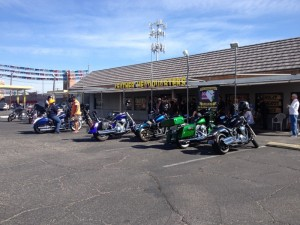 Photos from the 1st Annual RIDE for KIDZ Poker Run