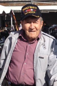 World War II Vet