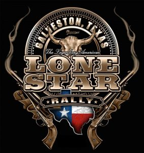 Lone Star Rally, Nov 3rd-6th, 2016