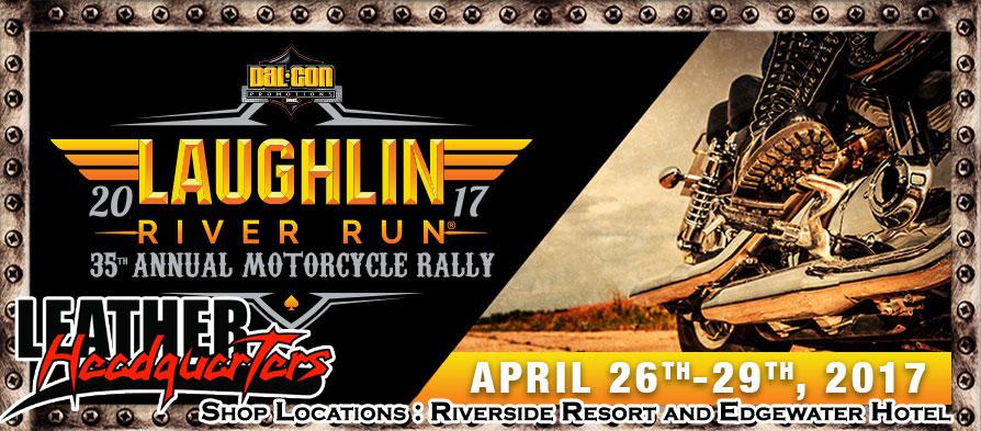 Laughlin River Run, April 26th-29th, 2017